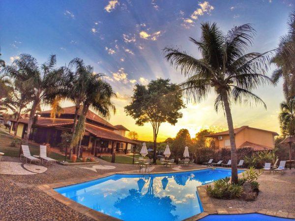 Hotel Águas de Bonito