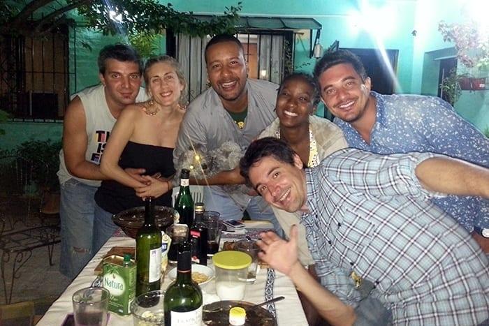 29.-Jantar-na-casa-de-Rafaela-e-seu-esposo-(casal-de-argentinos)