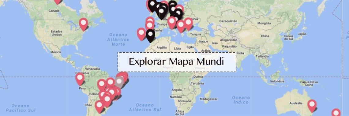 mapa mundi interativo prefiro viajar