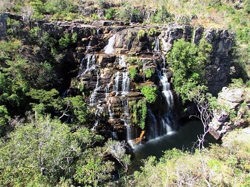 Cachoeira Almécelgas I