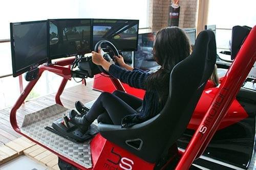 simulador super carros prefiro-viajar