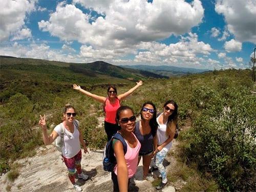 trilhas ibitipoca