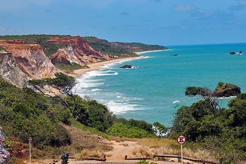 praia tambaba