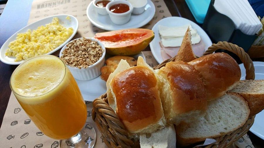 Muitas vezes Q Sacada: Cafés da manhã: Roteiro para começar o dia no Rio DO52
