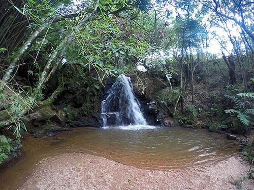 cachoeira das macacas sao tome