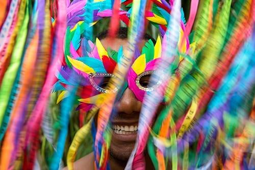 carnaval salvador cores