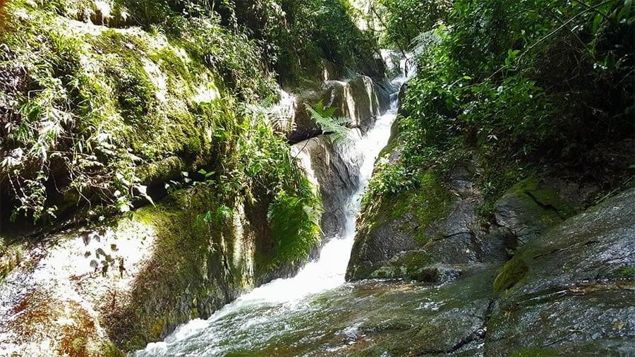 5 - Cachoeiras das Muralhas