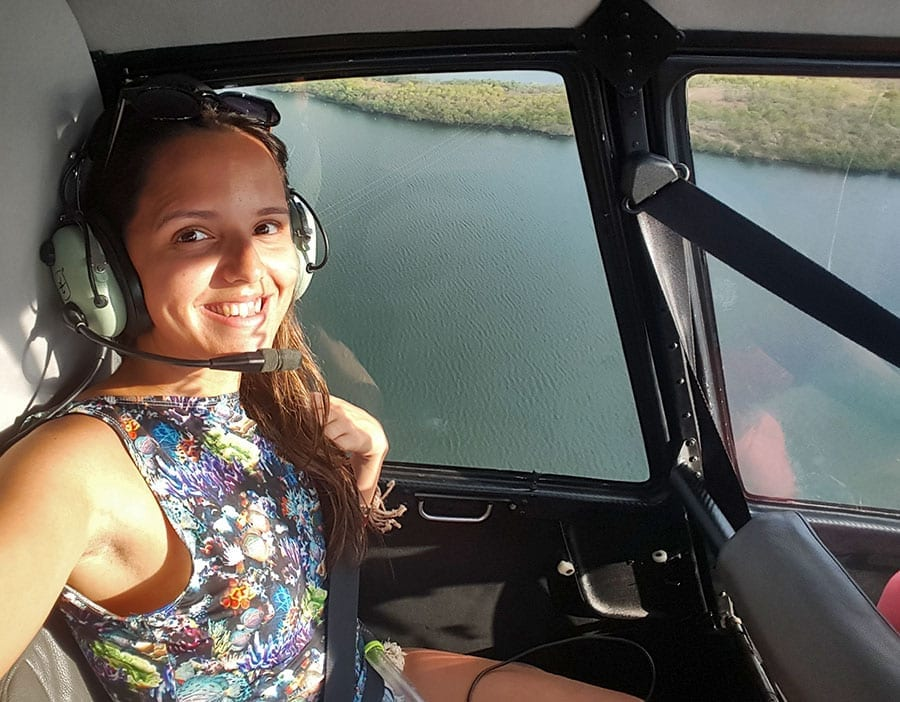 passeio helicoptero cânions do xingó