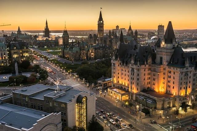 Ottawa o que fazer