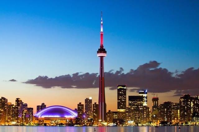 Toronto o que fazer prefiro viajar