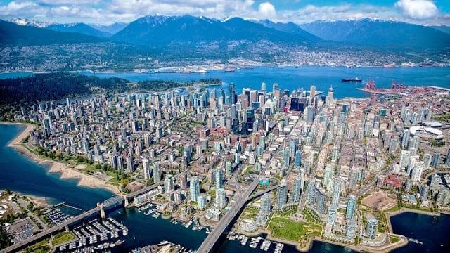 Vancouver o que fazer
