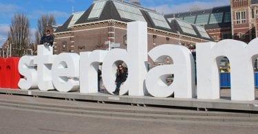amsterdã prefiro viajar