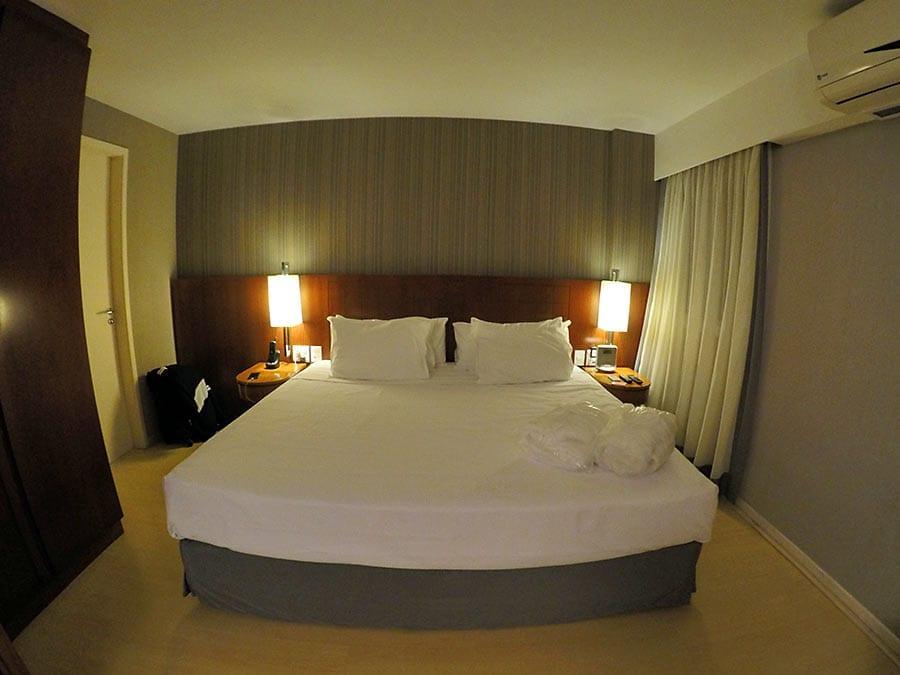 cama suite master palladium