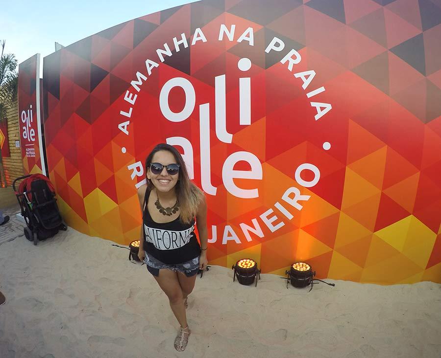 oliale rio 2016
