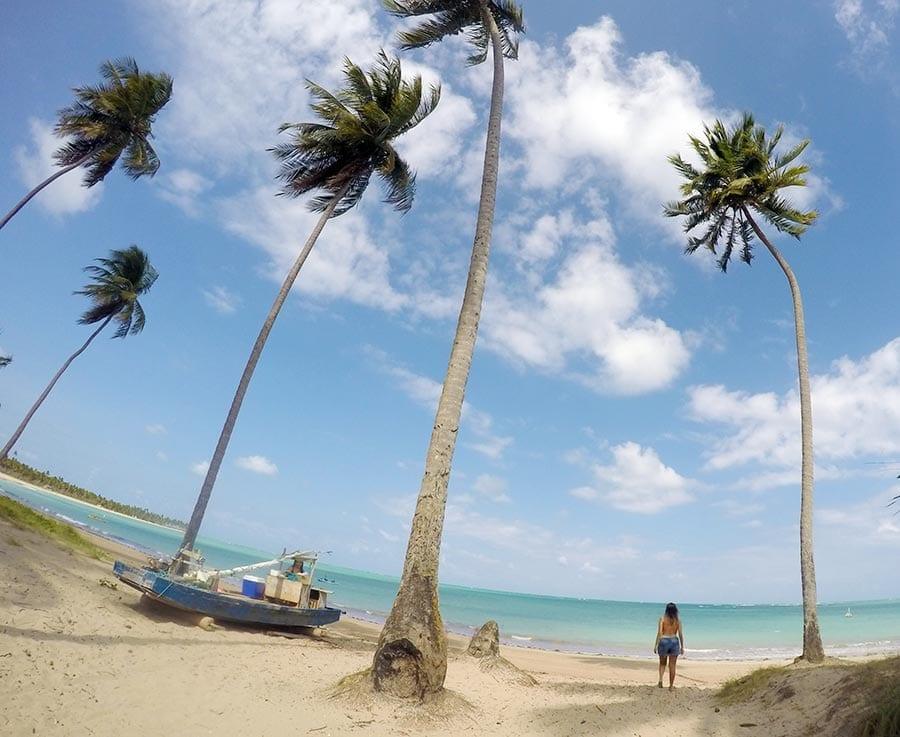 praia da laje prefiro viajar