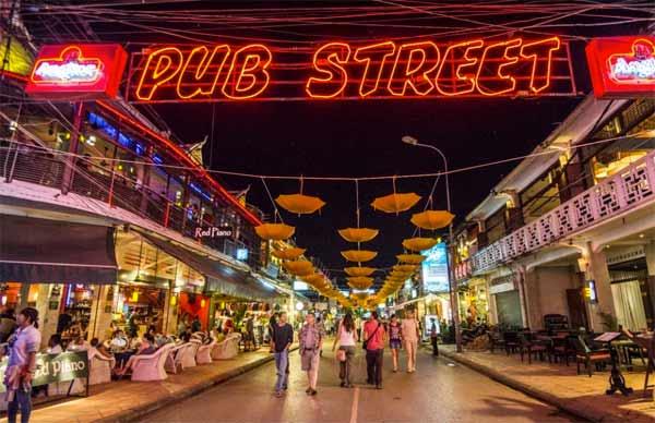 Fonte: Travel Cambodia Online