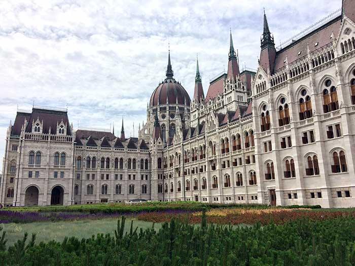 parlamento húngaro budapeste
