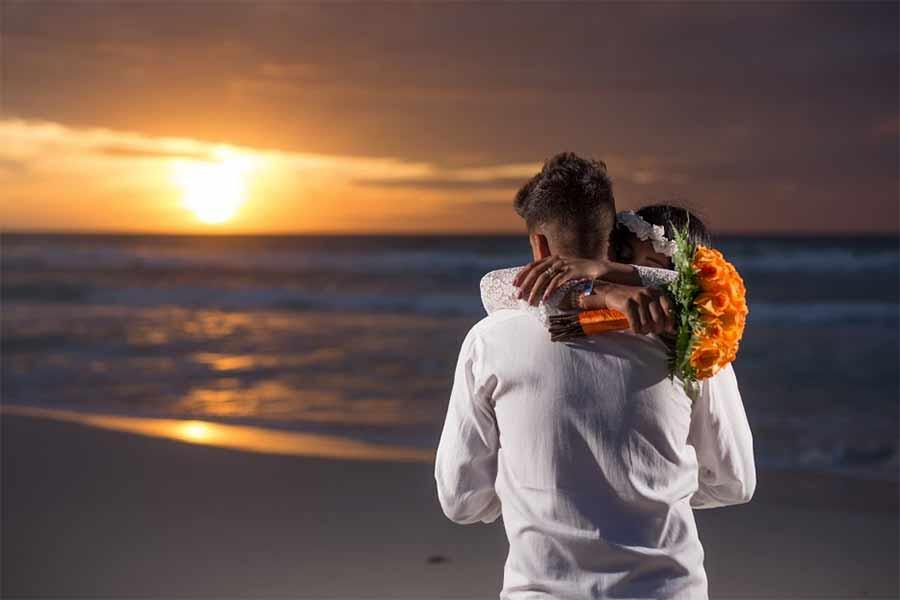 casamento cancun