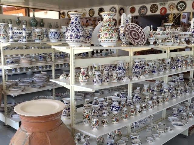 ceramica dakas grecia