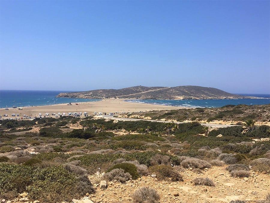 encontro mar egeu mar mediterraneo