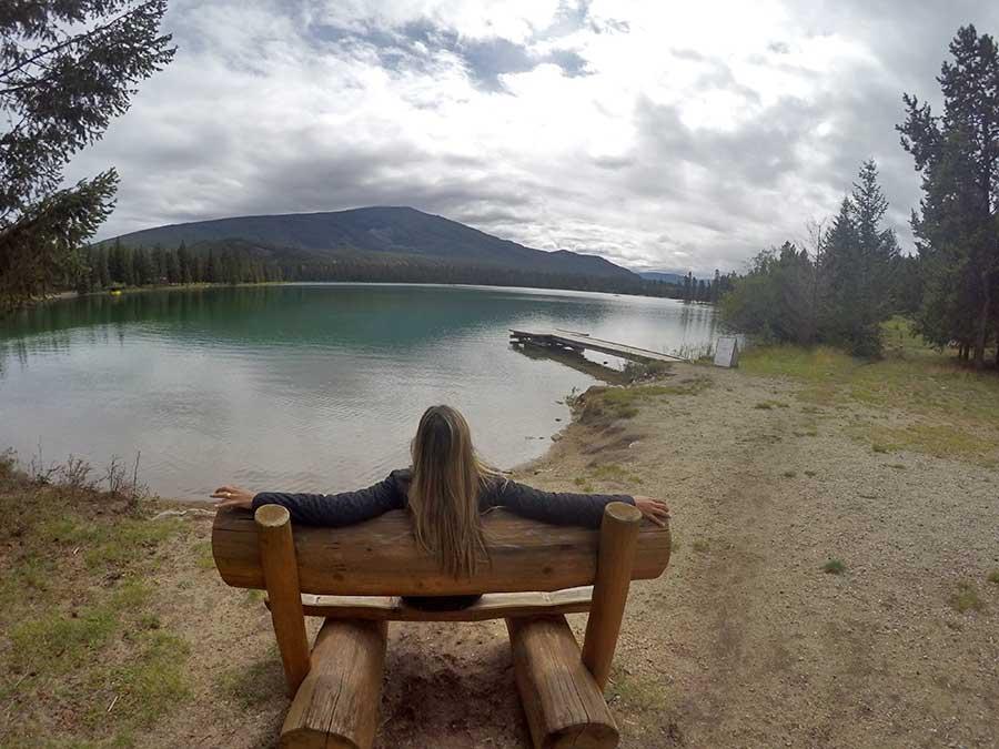 Lago Anette