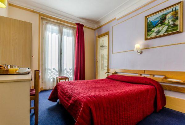 Avenir Hotel Paris