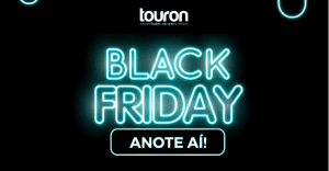 black friday touron