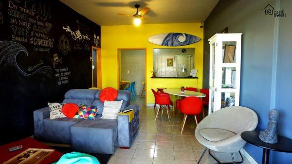 Casa Swell Hostel