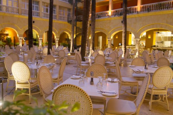 Onde ficar em Cartagena