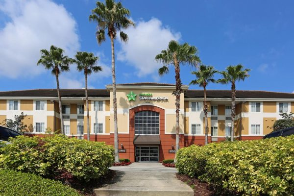 Extended Stay America Orlando