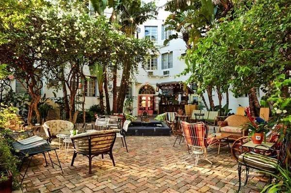 Hotel bom e barato em Miami: Freehand Miami