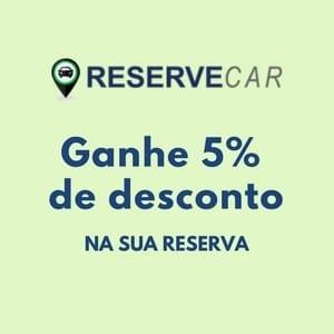desconto reserve car