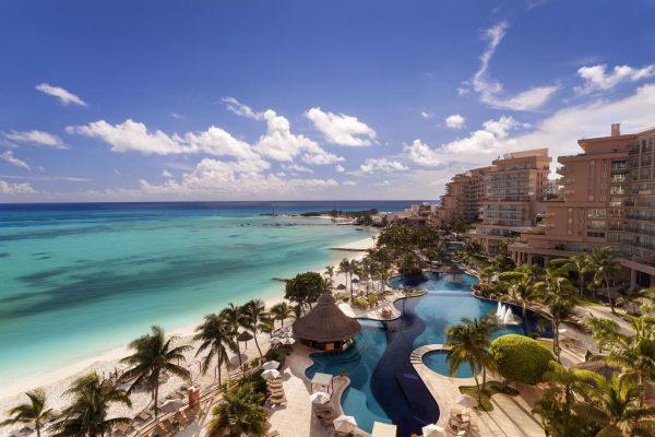 Gran Fiesta Americana Coral Beach