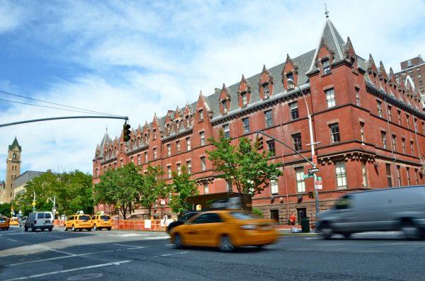 Onde ficar em Nova York gastando pouco HI NYC Hostel
