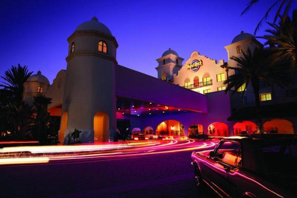 Universal Hard Rock Hotel