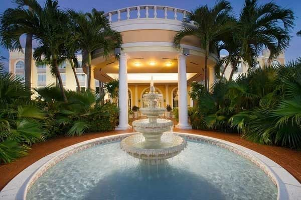 Hotel bom e barato em Miami: Holiday Inn Express Miami Airport Doral Área.
