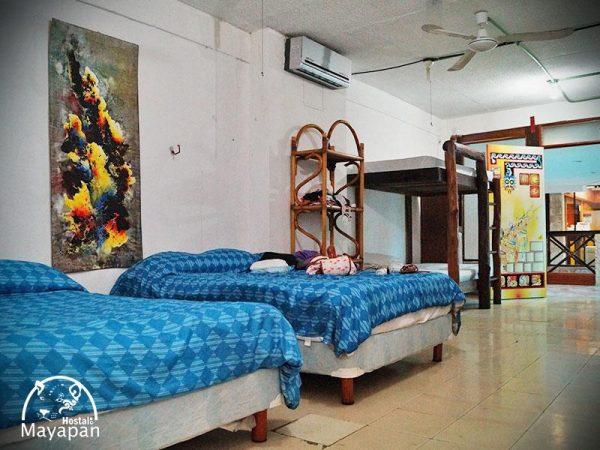 Hostel Mayapan
