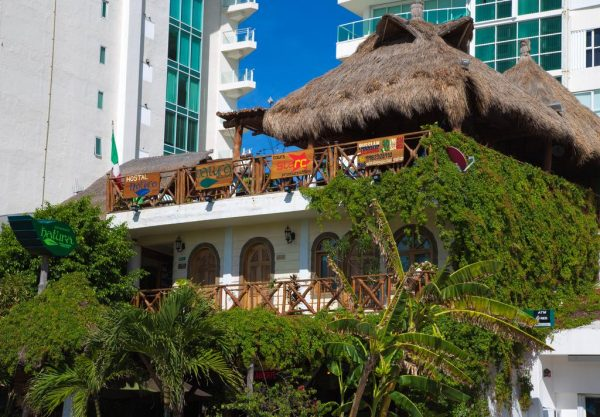 Hostel Natura Cancún