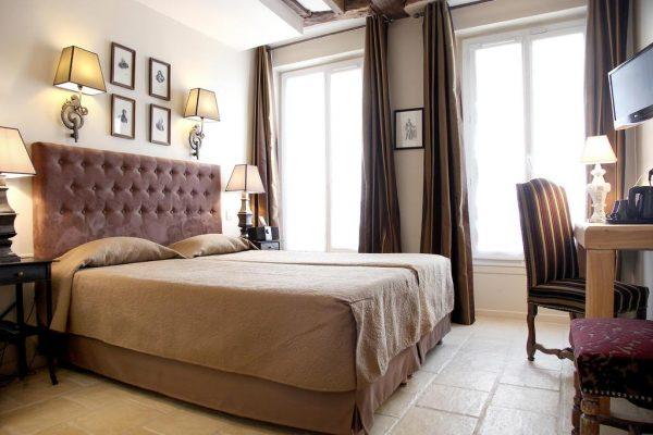 Hotel Saint-Louis en L'Isle Onde ficar em Paris