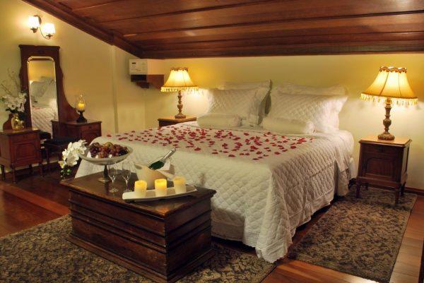 Hotel Pousada Arcanjo