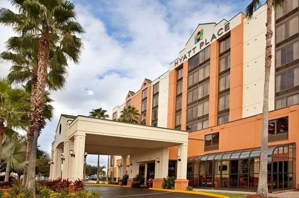 Hotel bom e barato em Orlando: Hyatt Plance Orlando Universal