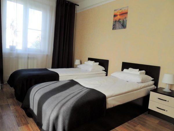 Kamyshovaya Inn