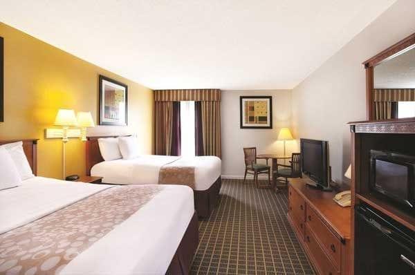 Hotel bom e barato em Orlando: La Quinta Inn Orlando Near Universal