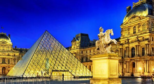 Onde ficar em Paris: Louvre
