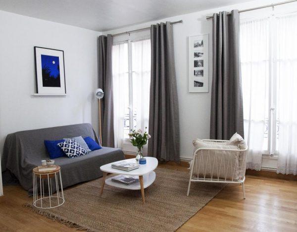 Paris Center Tournelle Suite