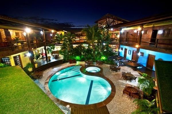 Hotel Pirá Miúna