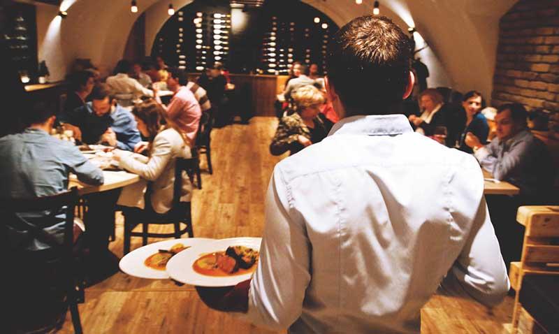 Restaurantes Budapeste Fricska