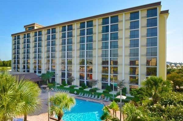 Hotel bom e barato em Orlando: Rosen Inn Closest to Universal