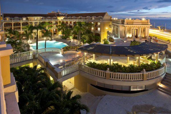 Hotel Legend Sofitel Santa Clara