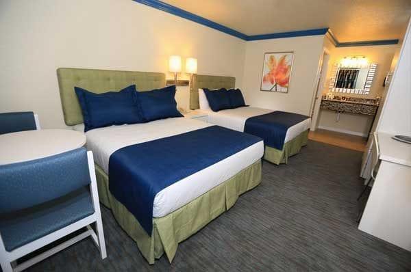 Hotel bom e barato em Orlando: Sunsol International Drive